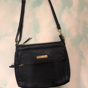 Vegan leather Liz Claiborne bag